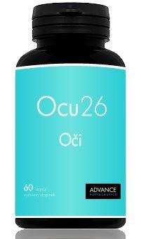 Advance Ocu26 60 kapslí