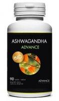 Advance Ashwagandha 90 kapslí