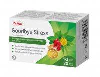 Dr.Max Goodbye Stress 30 kapslí