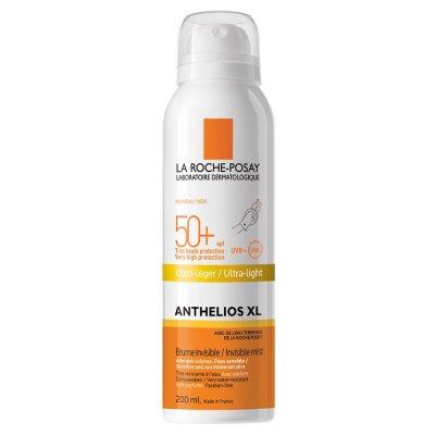 La Roche-Posay Anthelios XL Brume Body mist SPF50+ sprej 200 ml