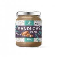 Allnature Mandlové krém 500 g