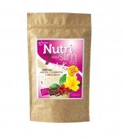 Nutricius NutriSlim vanilka malina 210 g