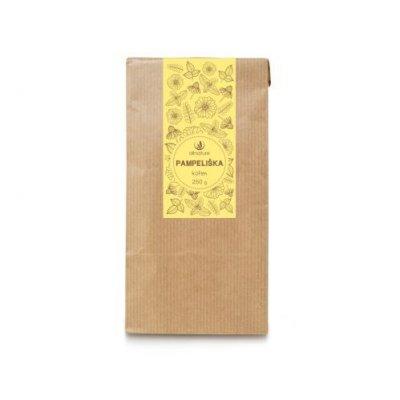 Allnature Pampeliška kořen sypaný čaj 250 g