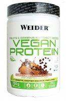 WEIDER Vegan protein iced coffee 750 g