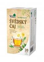 Naturprodukt Švédský čaj sáčky 20x2 g