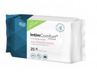 Intim Comfort Anti-intertrigo 25 kapesníčků