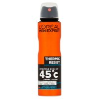 Loréal Paris Men Expert Thermic Resist pánský antiperspirant sprej 150 ml