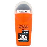 Loréal Paris Men Expert Thermic Resist pánský antiperspirant roll-on 50 ml
