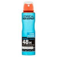 Loréal Paris Men Expert Cool Power pánský antiperspirant sprej 150 ml