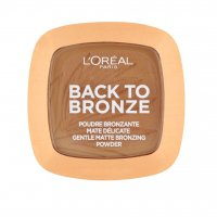 L'Oréal Paris Wake Up & Glow Back to Bronze bronzer 02 Sunkiss 9 g