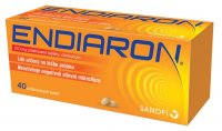 Endiaron 250 mg 40 tablet