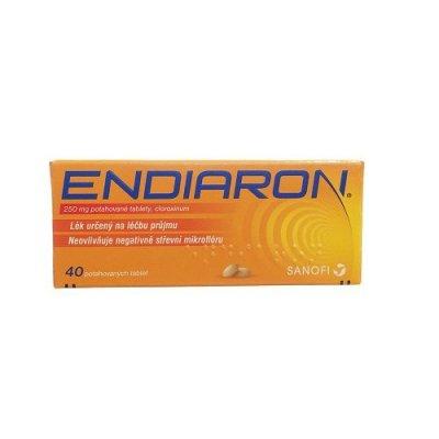 Endiaron 250 mg 40 tablet
