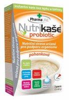 Mogador Nutrikaše probiotik pohanka 3x60 g