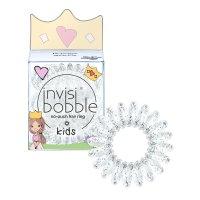 invisibobble Kids gumičky do vlasů 3 ks Princess Sparkle 3 ks