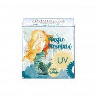 invisibobble Original Magic Mermaid gumičky do vlasů Ocean Tango 3 ks