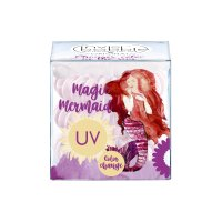 invisibobble Original Magic Mermaid gumičky do vlasů Coral Cha-Cha 3 ks
