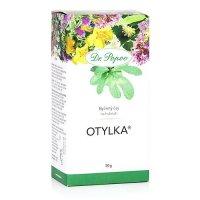 Dr. Popov Otylka bylinný redukční čaj 50 g