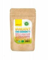 Wolfberry Vanilkový cukr Bourbon 7% BIO 20 g