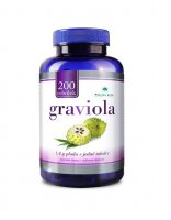 Pharma Activ Graviola 200 tobolek