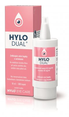 Ursapharm Hylo Dual 10 ml