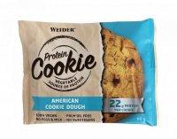 WEIDER Protein Cookie Cookie Dough sušenky 90 g