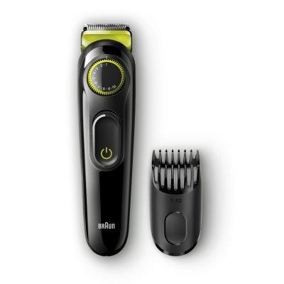 Braun BT3021 zastřihovač vousů a vlasů