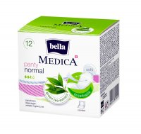 Bella Medica Panty Normal slipové vložky 12 ks