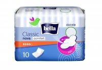 Bella Classic nova comfort hygienické vložky 10 ks