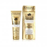 Eveline Cosmetics Royal snail Matující BB krém 50 ml