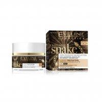 Eveline Exclusive Snake Denní/noční krém 50+ 50 ml