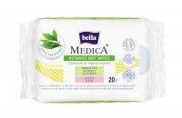 Bella Medica intimní vlhčené ubrousky 20 ks