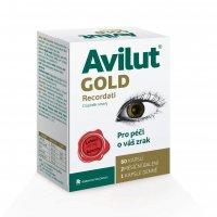 Herbacos Avilut Gold Recordati 60 kapslí