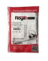 Royax Respirátor FFP2 vel. L 5 ks