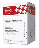 BLESK Klouby FORTEprotect 60 tobolek