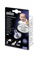 Braun LF 40 náhradní krytky