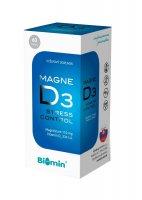 Biomin Magne D3 STRESS CONTROL 60 tobolek