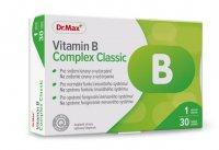 Dr.Max Vitamin B Complex Classic 30 tablet