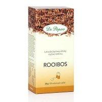Dr. Popov Rooibos porcovaný čaj 20x1,5 g