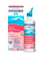 Physiomer Baby nosní sprej 115 ml