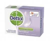 Dettol Toaletní mýdlo Sensitive 100 g
