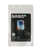 NANO+ CZFlag Nákrčník s vyměnitelnou nanomembránou 1 ks