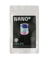 NANO+ Kids Nákrčník s vyměnitelnou nanomembránou 1 ks