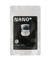 NANO+ Leaves Nákrčník s vyměnitelnou nanomembránou 1 ks