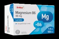Dr.Max Magnesium B6 48 mg 100 tablet