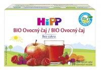 Hipp BIO Ovocný čaj sáčky 20x1,5 g