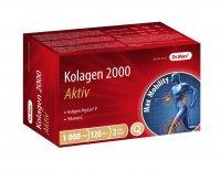Dr.Max Kolagen 2000 Aktiv 120 tablet