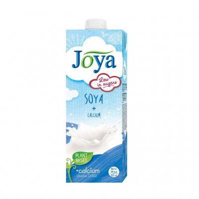Joya Sójový nápoj naturalCa s D a B12 1000 ml