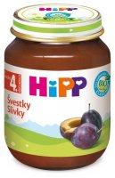 Hipp OVOCE BIO Švestky 125 g