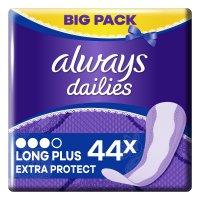 Always Extra Long intimky 44 ks