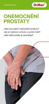 Dr.Max Leták pro pacienty ONEMOCNĚNÍ PROSTATY